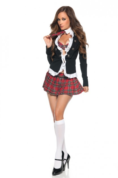 st trinians fancy dress